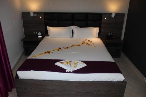 Hotel Mellasse, Tissemsilt
