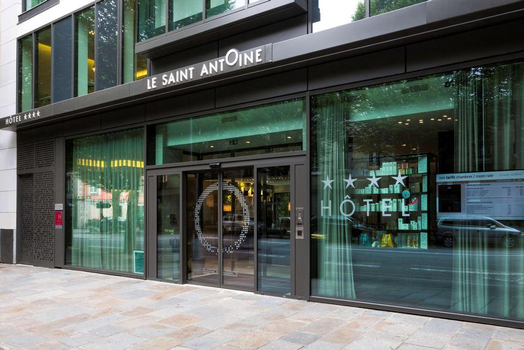 Le Saint-Antoine  & Spa, BW Prem. Coll., Ille-et-Vilaine