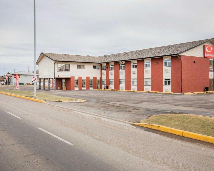 Econo Lodge Taber, Division No. 2