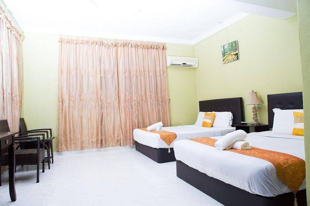 Isa Motel Langkawi, Langkawi
