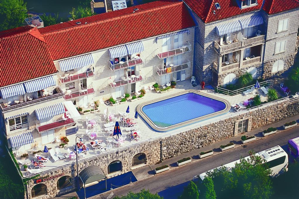Hotel Komodor, Dubrovnik