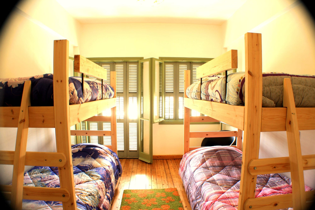 Lima Sol House - Hostel,