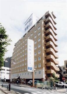 Toyoko Inn Kofu-eki Minami-guchi No.1, Fuefuki