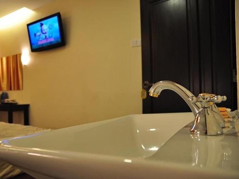 Silverstar Hotel, Cameron Highlands