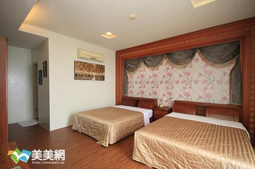 Cheng Feng Homestay, Yulin