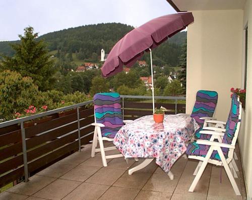 Ferienwohnung Werner, Bayreuth