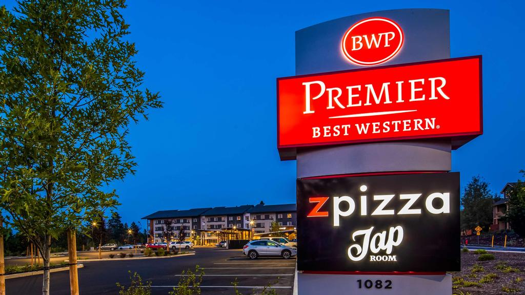 Best Western Premier Peppertree Inn at Bend, Deschutes