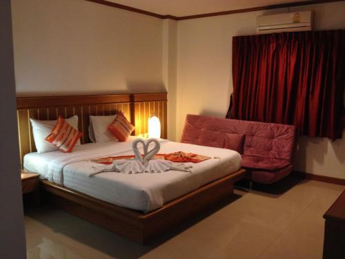 Park Eden Hotel, Pulau Phuket