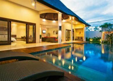 Villa Blink, Badung