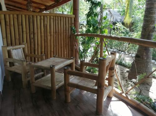 Big BamBoo Beach Resort Sipalay, Sipalay City