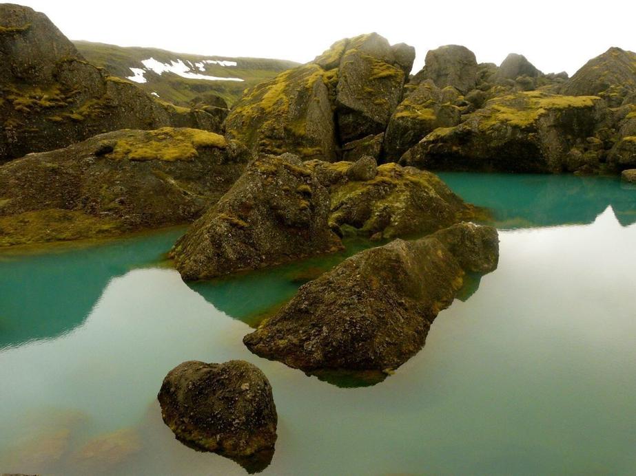Álfheimar, Borgarfjarðarhreppur