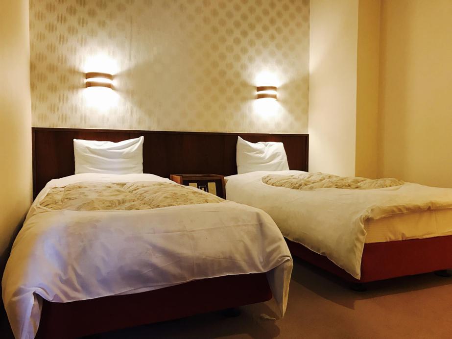 Ito Hotel Juraku, Itō