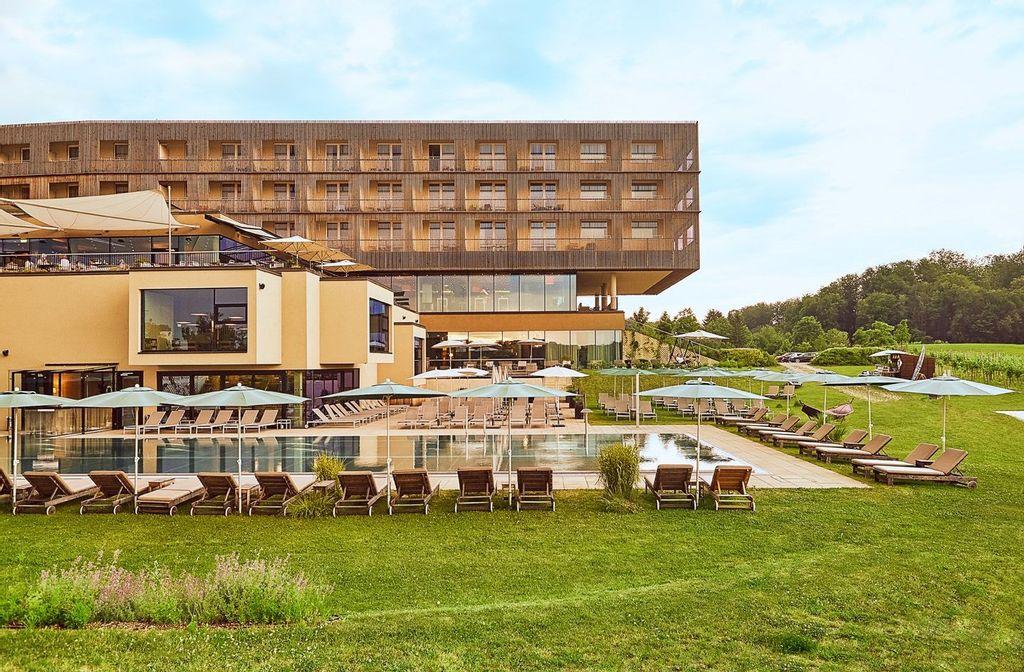 Loisium Wine & Spa Resort Südsteiermark, Leibnitz