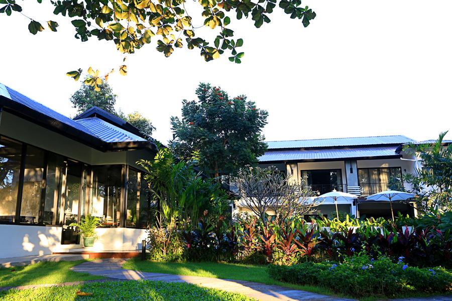Sannot Riverside Garden Resort Chiang Mai, Muang Chiang Mai