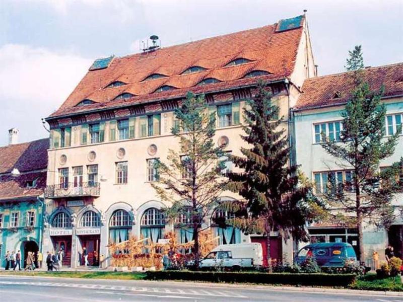 Steaua, Sighisoara