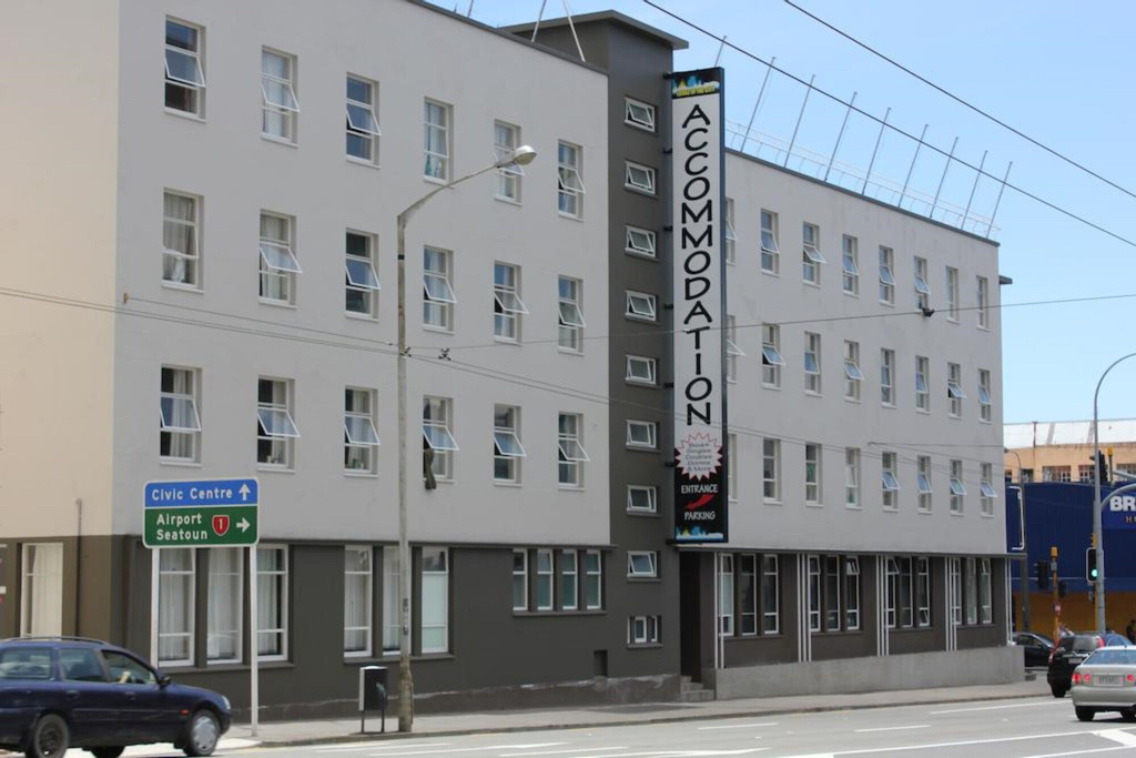 Lodge in the City - Hostel, Wellington