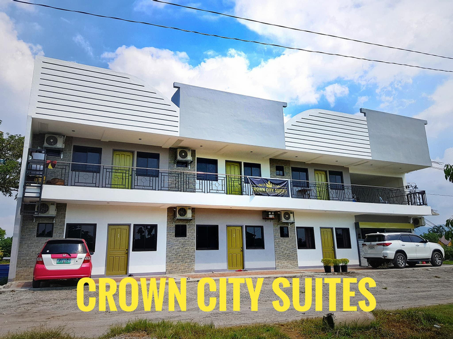 Crown City Suites, Koronadal City