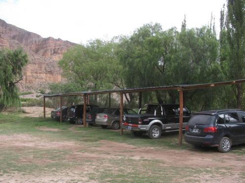 Hotel Punta Corral, Tilcara