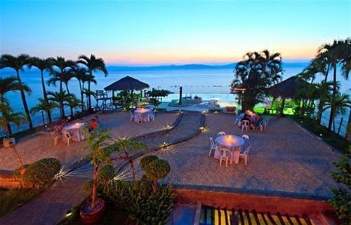 Costa de Leticia Beach Resort & Spa, Alegria