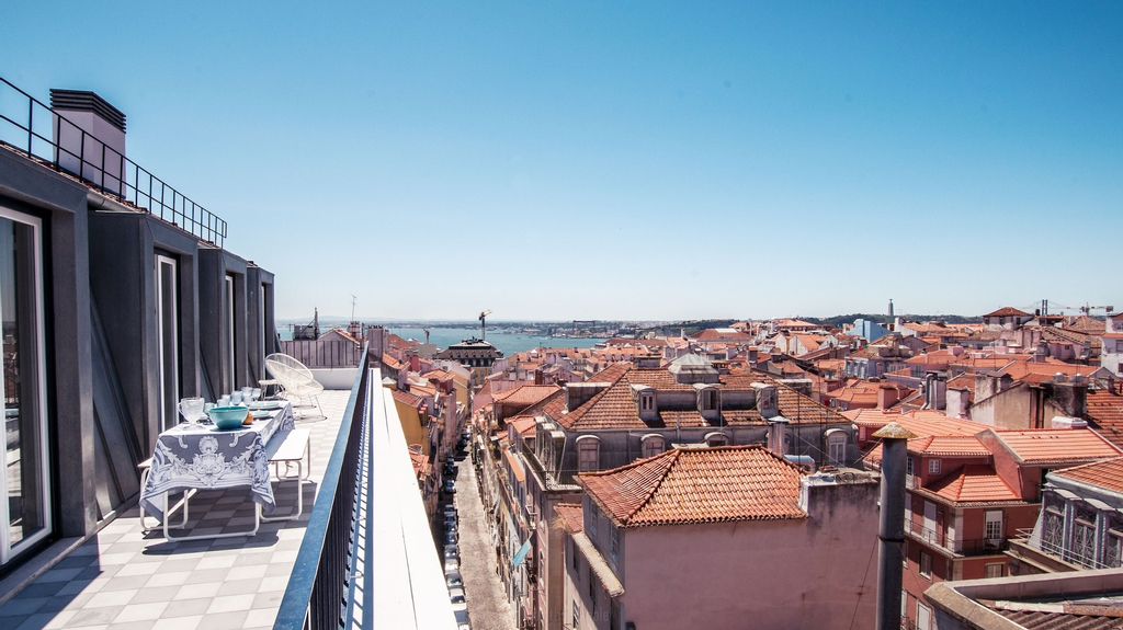 Almaria Ex Libris Chiado, Lisboa
