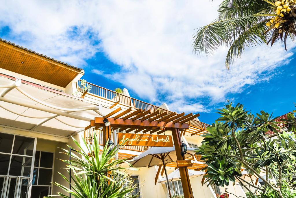 Layalina Hotel, Pulau Phuket