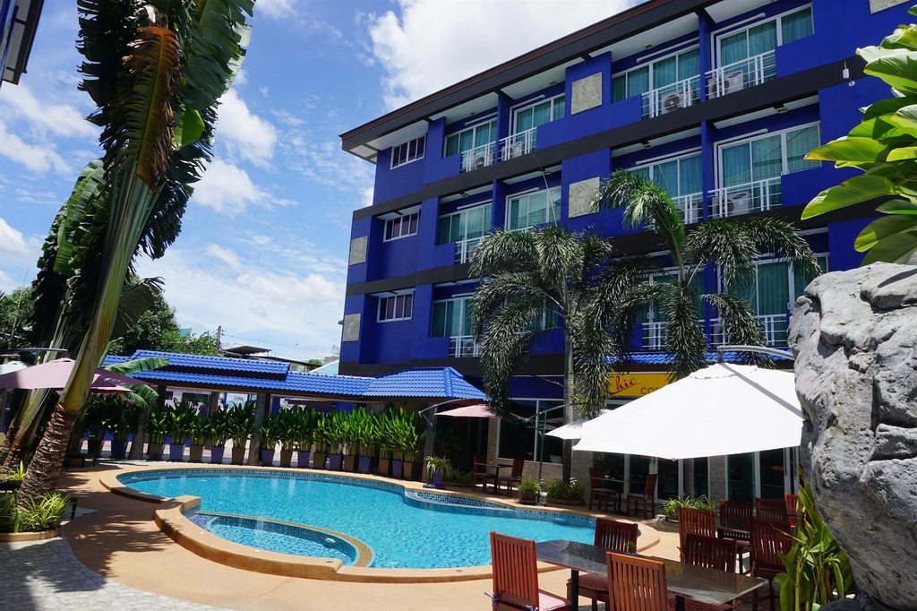 Best Western Royal Buriram, Muang Buri Ram