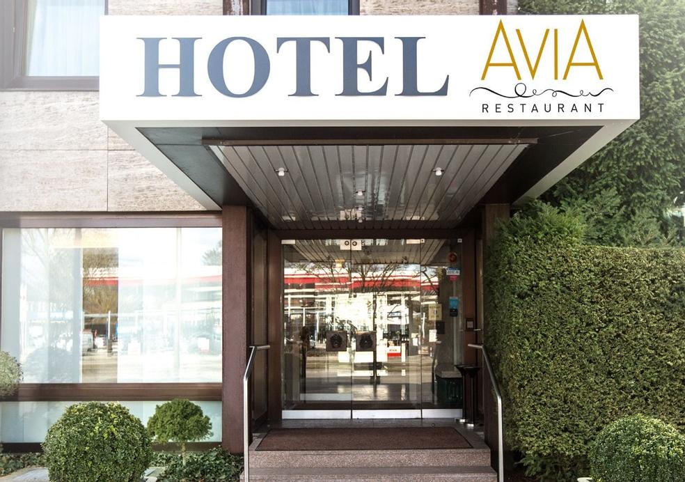 Avia Hotel, Regensburg