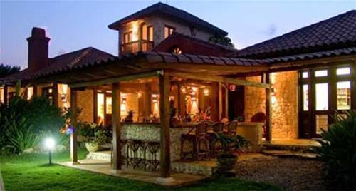 Villa Lazy Heart, Cabrera
