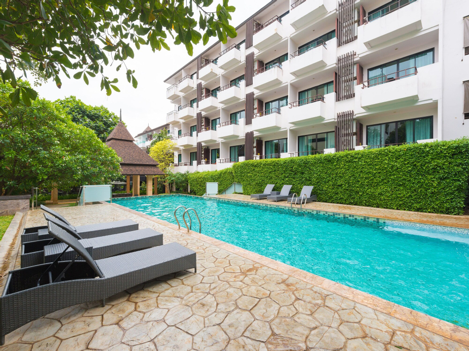 The Greenery Resort Khao Yai, Pak Chong