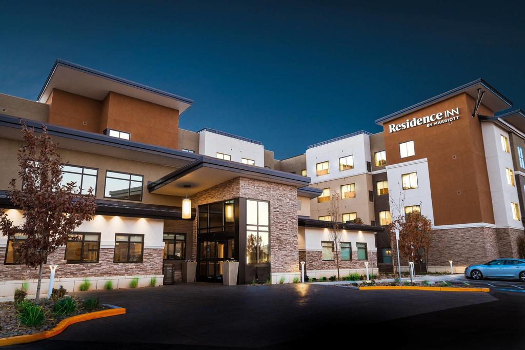 Residence Inn by Marriott Reno Sparks, Washoe