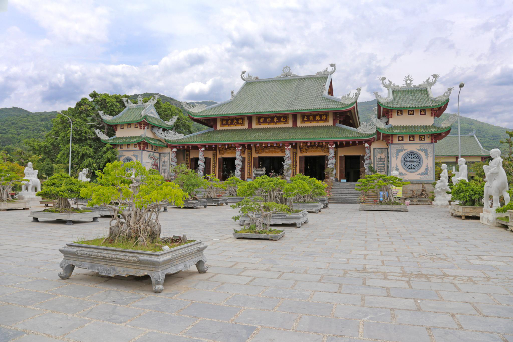 Nani Hotel, Hải Châu