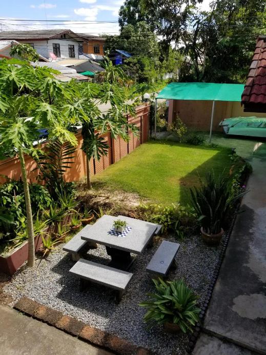 Bamboo Garden, Muang Udon Thani