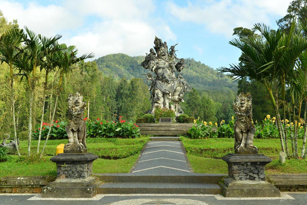 Lake View Residence, Tabanan
