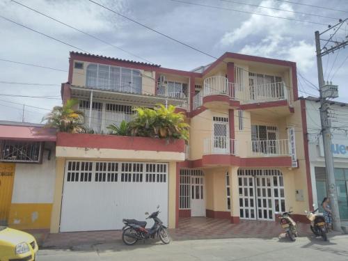 Hotel Josemar, Espinal