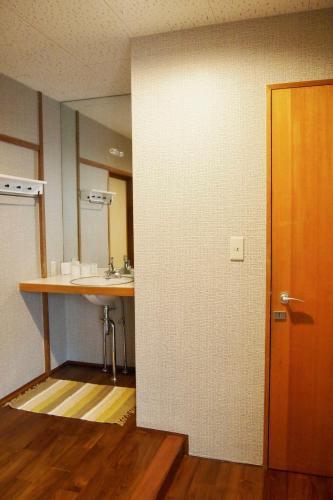 ICA Fujimi House, Fujimi