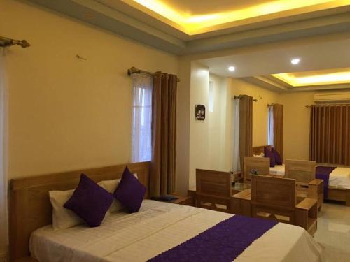 Lavender Hai Phong Hotel, Hải An