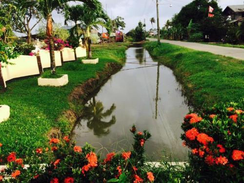 Villa Nickerie/ Suriname, Westelijke Polders