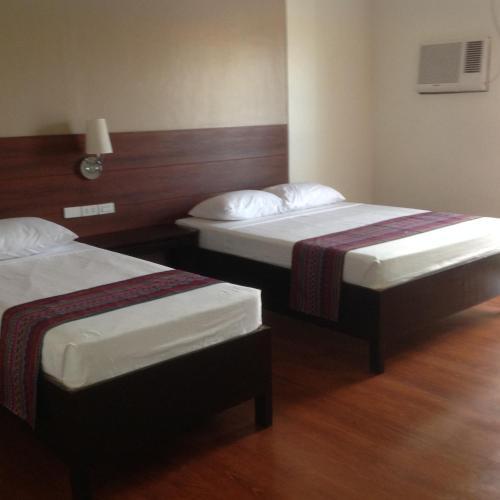 W Hotel, Zamboanga City