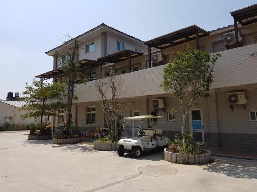 Lyu Yuan Vacation Hotel, Yulin