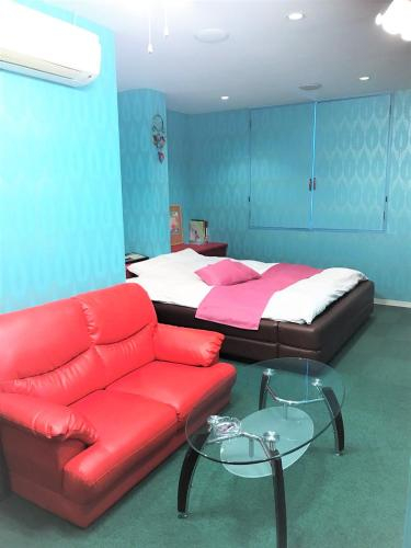 Pal Annex Yamaguchi (Love Hotel), Iwakuni