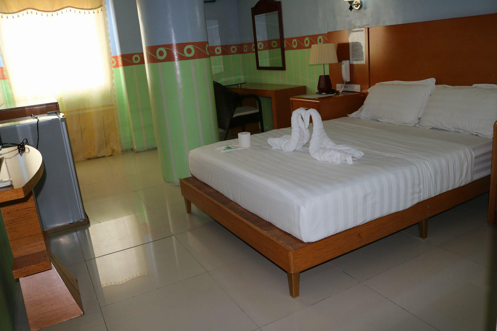 Jeamco Royal Hotel- General Santos, General Santos City
