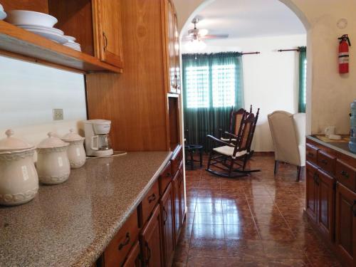 Casa Bonita I, Cabrera