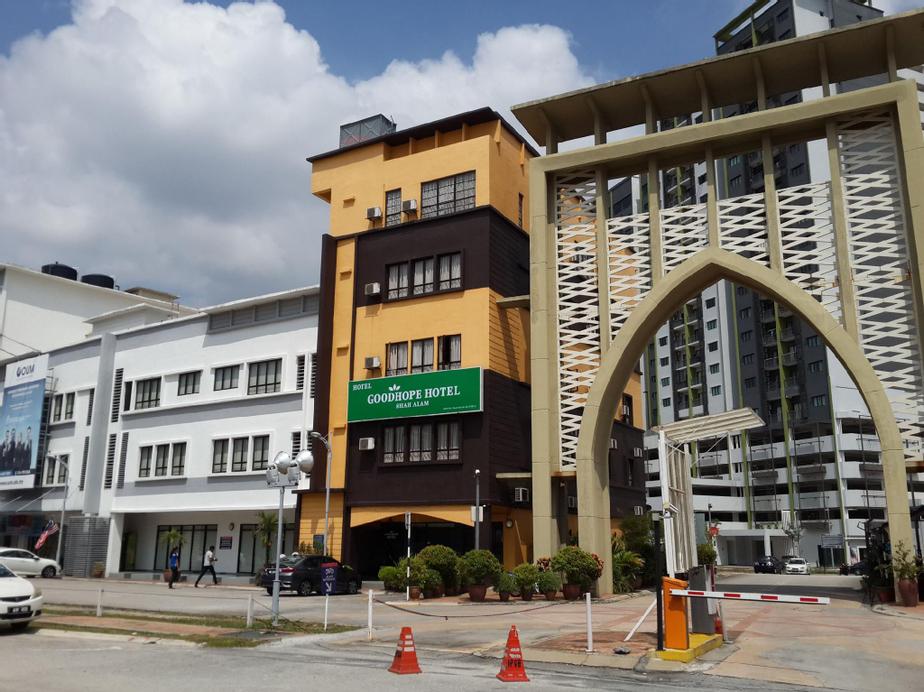 Goodhope Hotel Shah Alam, Kuala Lumpur