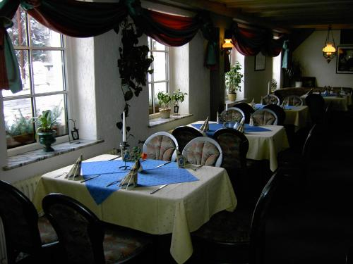 Landhotel am Fuchsbach, Greiz