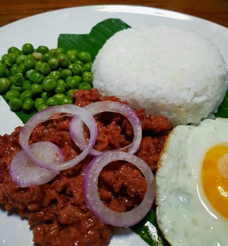Elmar Cabin, Baguio City