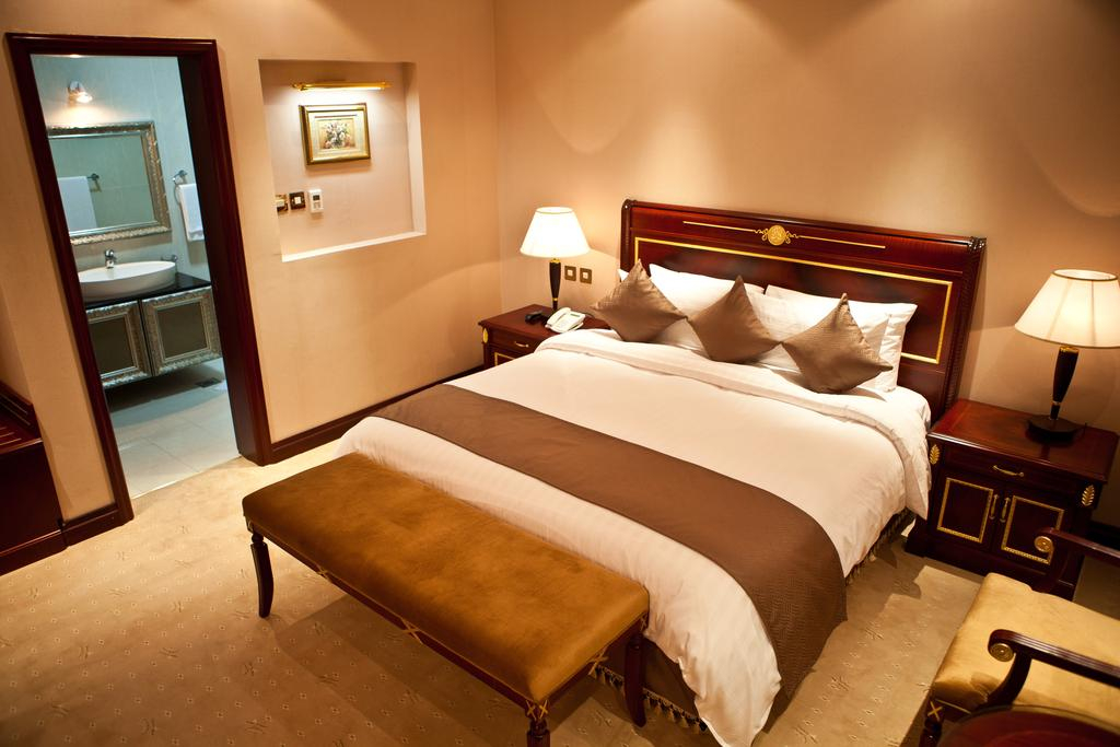 Chairmen Hotel,