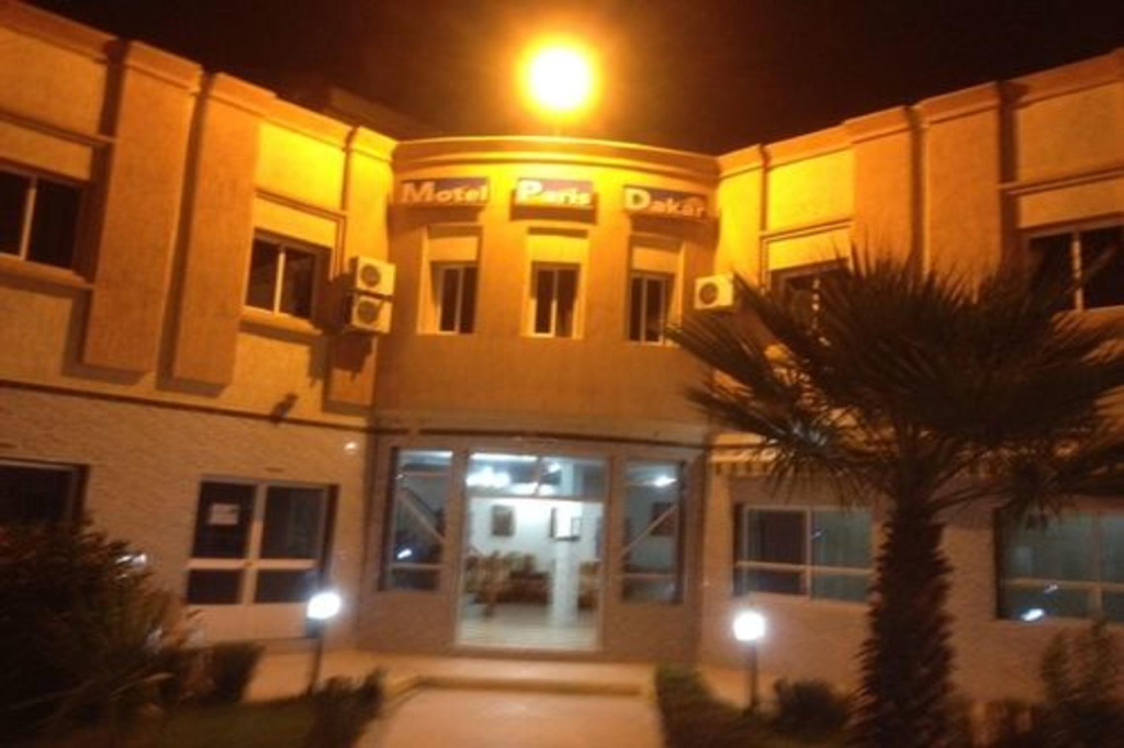 Motel Paris Dakar, Nador
