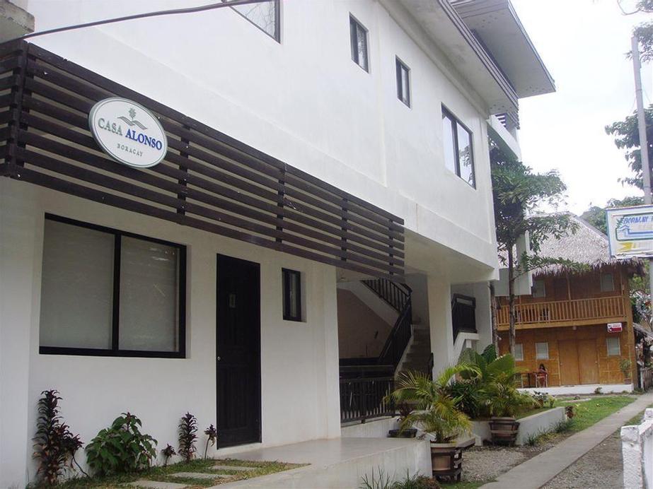 Casa Alonso Boracay, Malay