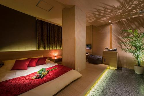 Hotel Sulata Yamagata Airport Adult Only, Higashine