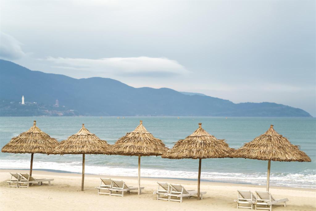HEPro Villas - Steps to the beach villas, Ngũ Hành Sơn